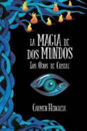 descargar epub Los ojos de cristal – Autor Carmen Hergueta