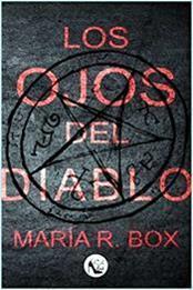 descargar epub Los ojos del Diablo – Autor María Ramón Box