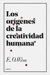 descargar epub Los orígenes de la creatividad – Autor Edward O. Wilson gratis