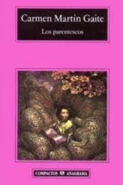 descargar epub Los parentescos – Autor Carmen Martín Gaite