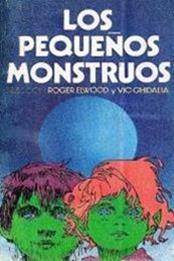 descargar epub Los pequeños monstruos – Autor Vari@s autores gratis