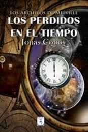 descargar epub Los perdidos en el tiempo – Autor Jonas Cobos