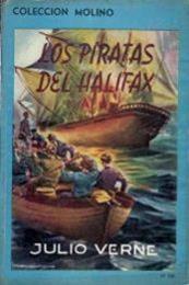 descargar epub Los piratas del Halifax – Autor Julio Verne gratis
