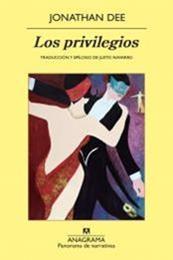 descargar epub Los privilegios – Autor Jonathan Dee