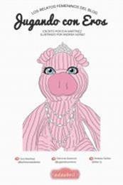 descargar epub Los relatos femeninos del blog Jugando con Eros – Autor Eva Martinez