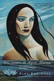 descargar epub Los santos de Agua Mansa, California – Autor Alex Espinoza
