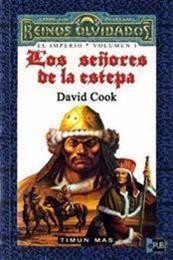 descargar epub Los señores de la estepa – Autor David Cook