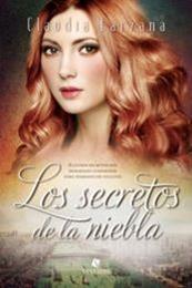 descargar epub Los secretos de la niebla – Autor Claudia Barzana gratis