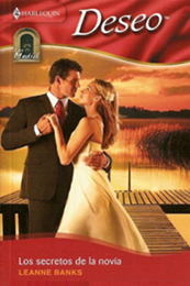 descargar epub Los secretos de la novia – Autor Leanne Banks