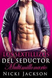 descargar epub Los sextillizos del seductor multimillonario – Autor Nicki Jackson gratis