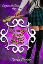 descargar epub Los sueños secretos de Sophie – Autor Carla Angelo P.