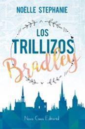 descargar epub Los trillizos Bradley – Autor Noëlle Stephanie