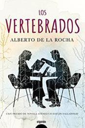 descargar epub Los vertebrados – Autor Alberto de la Rocha