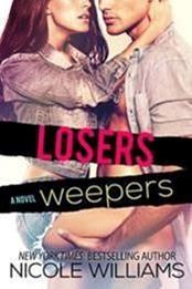 descargar epub Losers weepers – Autor Nicole Williams gratis