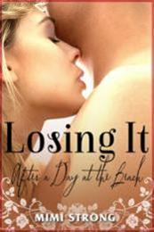 descargar epub Losing it after a day at the beach – Autor Mimi Strong