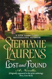 descargar epub Lost and Found – Autor Stephanie Laurens