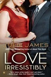 descargar epub Love Irresistibly – Autor Julie James gratis