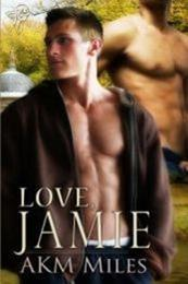 descargar epub Love, Jamie – Autor A.K.M. Miles