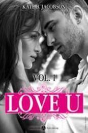 descargar epub Love U 1 – Autor Kate B. Jacobson