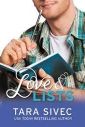 descargar epub Love and lists – Autor Tara Sivec gratis