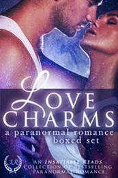 descargar epub Love charms – Autor Ava Catori
