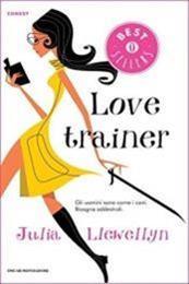 descargar epub Love trainer – Autor Julia Llewellyn