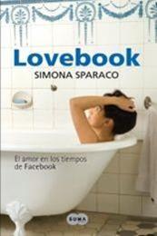 descargar epub Lovebook – Autor Simona Sparaco