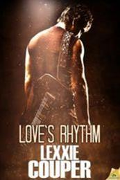 descargar epub Loves Rhythm – Autor Lexxie Couper