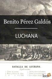 descargar epub Luchana – Autor Benito Pérez Galdós gratis