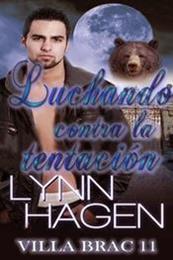 descargar epub Luchando contra la tentación – Autor Lynn Hagen gratis