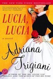descargar epub Lucia, Lucia – Autor Adriana Trigiani