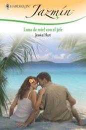 descargar epub Luna de miel con el jefe – Autor Jessica Hart