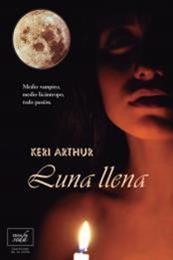 descargar epub Luna llena – Autor Keri Arthur