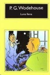descargar epub Luna llena – Autor P. G. Wodehouse gratis