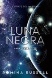 descargar epub Luna negra – Autor Romina Russell gratis
