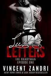 descargar epub Lust and letters – Autor Vincent Zandri