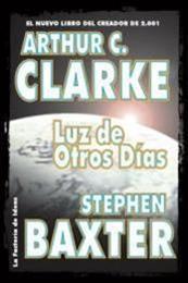 descargar epub Luz de otros días – Autor Arthur C. Clarke;Stephen Baxter