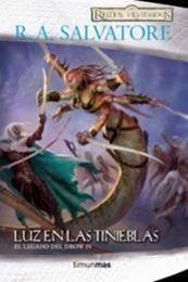 descargar epub Luz en las tinieblas – Autor R. A. Salvatore gratis