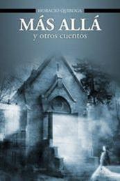 descargar epub Más allá – Autor Horacio Quiroga