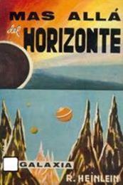 descargar epub Más allá del horizonte – Autor Robert A. Heinlein