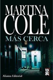 descargar epub Más cerca – Autor Martina Cole