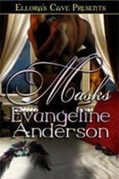 descargar epub Máscaras – Autor Evangeline Anderson