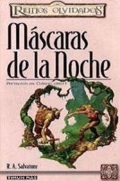 descargar epub Máscaras de la noche – Autor R. A. Salvatore