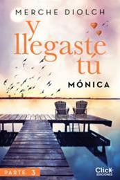 descargar epub Mónica – Autor Merche Diolch gratis