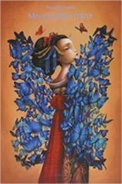 descargar epub Madama Butterfly – Autor Benjamin Lacombe