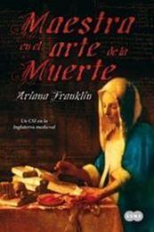 descargar epub Maestra en el arte de la muerte – Autor Ariana Franklin