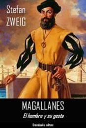descargar epub Magallanes – Autor Stefan Zweig gratis