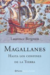 descargar epub Magallanes. Hasta los confines de la Tierra – Autor Laurence Bergreen