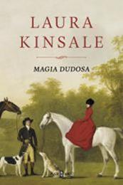descargar epub Magia dudosa – Autor Laura Kinsale gratis