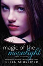 descargar epub Magic of the moonlight – Autor Ellen Schreiber